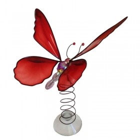 Butterfly Wobbler