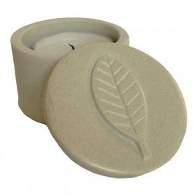 Leaf Ring Box