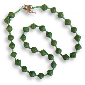 Sanyu Short Necklace