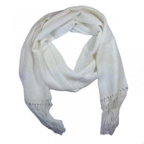 Alpaca Open Weave Scarf - 3 Colours