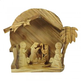 Medium Nativity