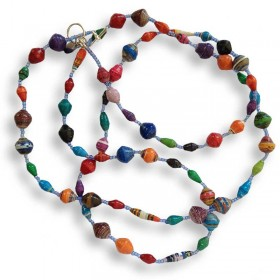 Musana Long Necklace