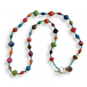 Musana Short Necklace