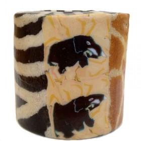 Elephant Skins Candle
