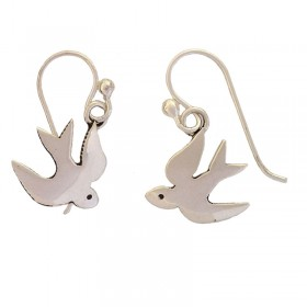 Little Dove Earrings