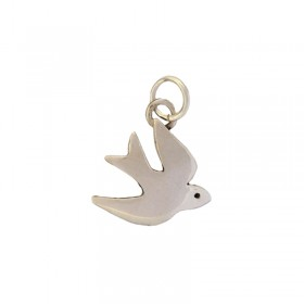 Little Dove Pendant