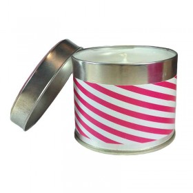Cherry Travel Candle