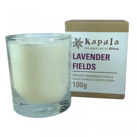 Lavender Tumbler Candle