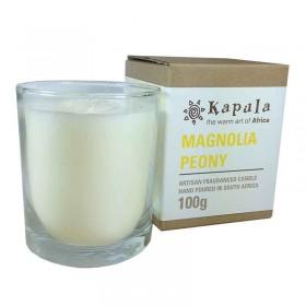 Magnolia Tumbler Candle