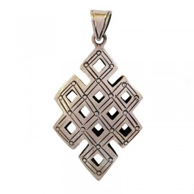 Hollow Endless Knot