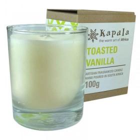 Vanilla Tumbler Candle