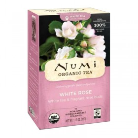 White Rose Tea
