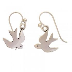 Little Dove Earrings