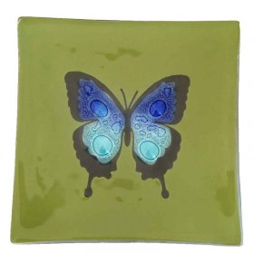 Butterfly Dish