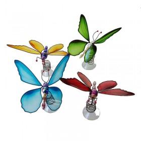 Butterfly Wobbler