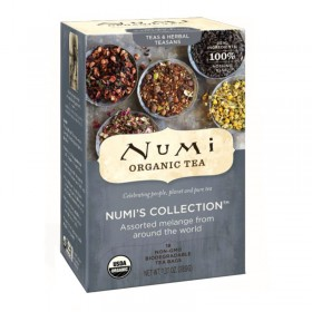 Numi Tea Collection