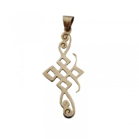 Long Endless Knot