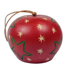 Hanging Star Gourd