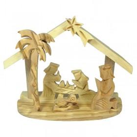 Small Nativity