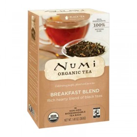 Breakfast Blend Tea