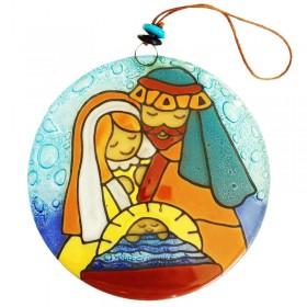 Hanging Nativity Large