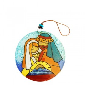 Hanging Nativity Small