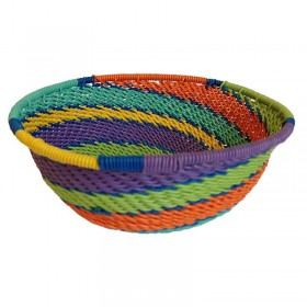 Small Telephone Wire Basket